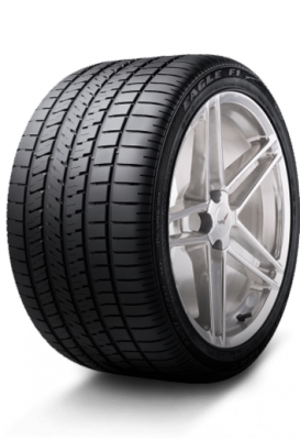 Eagle F1 SuperCar EMT Tires